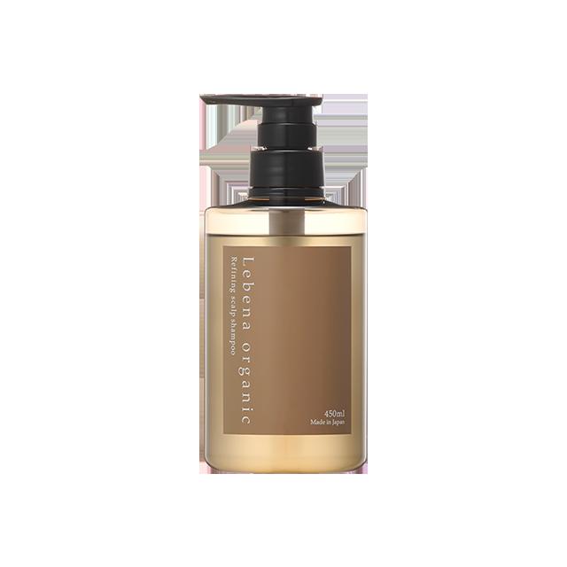Refining scalp Shampoo
