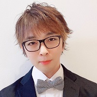 Ryuhoさん(美容師・メイクアップアーティスト)