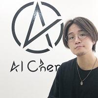 チダ ヨシヒロさん(美髪の錬金術師・美容師)